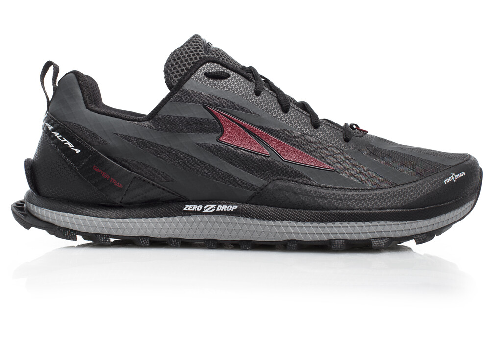 North Face Men S Trail Running Shoes